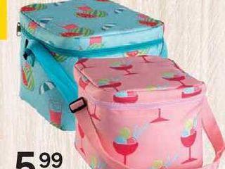 Obrázok Letná chladiaca taška
