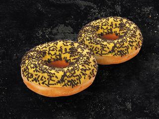 Obrázok Banánový donut