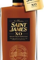 Obrázok Saint James Vieux XO 43% 0,70 L