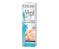 Obrázok Eveline depilačný krém 100ml + 25ml