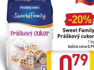 Obrázok Sweet Family 1 kg