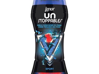 Lenor Sport vonné perličky do prania 1x210 g