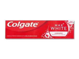 Zubná pasta Max White