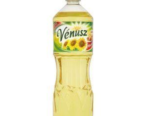 Vénusz Jedlý jednodruhový rastlinný olej 1 l