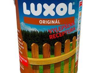 Luxol Originál mahagón 5 l