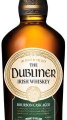 Obrázok Dubliner Irish Whiskey 40% 0,70 L