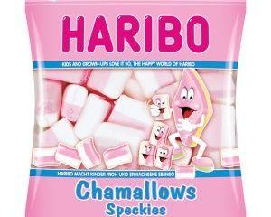 Obrázok Haribo Chamallows 100 g