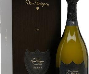 Obrázok Dom Pérignon Blanc 2002 P2 12,5% 0,75 L Gift Box
