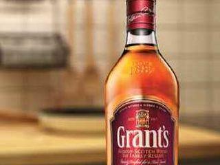 Whisky Grant's 40 %, 0,7 l