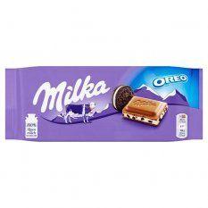 Obrázok Čokoláda oreo Milka 100 g