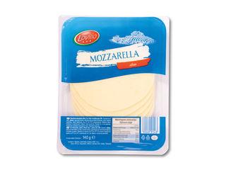 Obrázok Mozzarella