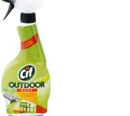 Obrázok Čistiaci sprej na hrdzu Outdoor Rust, 450 ml