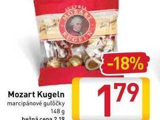 Mozart Kugeln  148 g