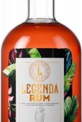 Legenda Rum 38% 0,70 L