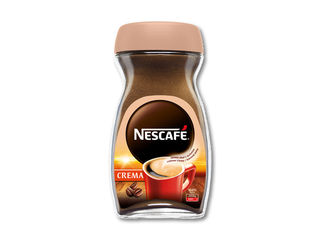 Nescafé instantná káva