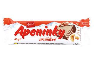 Obrázok Apeninky