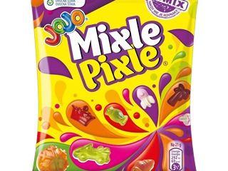 Mixle Pixle Jojo