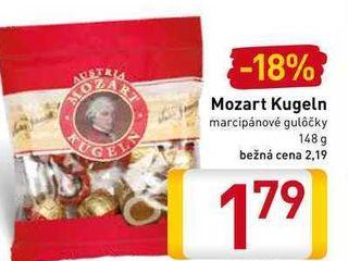 Obrázok  Mozart Kugeln  148 g
