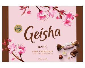 Fazer Geisha 150 g