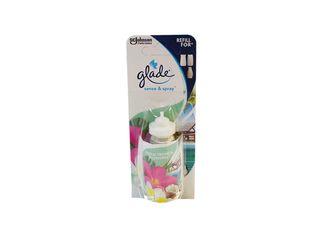 Glade Sense&Spa Tropical Blossom náhradná náplň 1x18 ml