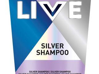 Schwarzkopf Live Silver šampón na vlasy 1x200 ml
