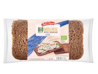 Obrázok Bio ražný chlieb
