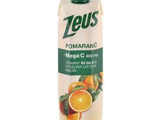 Obrázok Ovocný nápoj