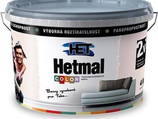 Obrázok Hetmal Color Klara 223 svetlá béžová 4 kg