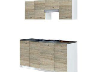Kuchynská zostava Lina 180 cm
