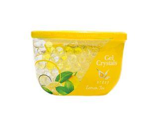 Ardor Gel Crystals Lemon tea osviežovač vzduchu 1x150 g
