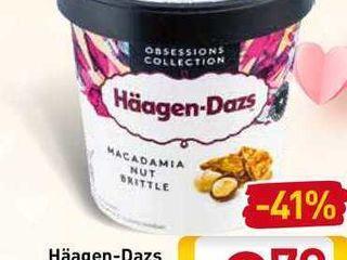 Häagen-Dazs 460 ml
