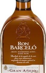 Ron Barceló Gran Aňejo 37,5% 0,70 L