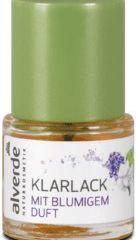 Vrchný lak na nechty s kvetinovou vôňou, 6 ml