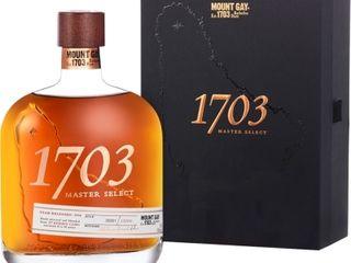 Mount Gay 1703 Master Select 43% 0,70 L