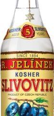 Slivovica biela Kosher 50% 0,70 L