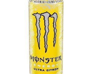 Monster Energy 500 ml