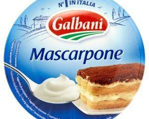 Obrázok Galbani Mascarpone 500 g