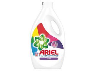 Ariel Color prací gél 48 praní 1x1 ks
