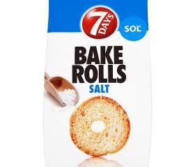 7 Days Bake Rolls 80 g