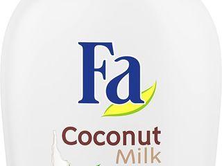 Fa Kokosové mlieko tekuté mydlo 1x250 ml