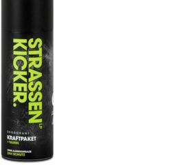 Obrázok Dezodorant v spreji s taurínom, 200 ml