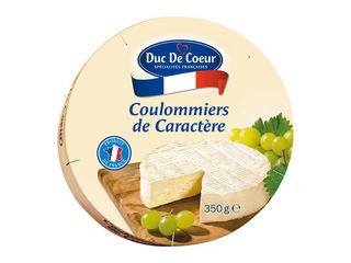 Mäkky syr s bielou plesňou