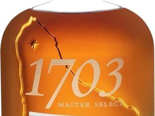 Obrázok Mount Gay 1703 Master Select 43% 0,70 L