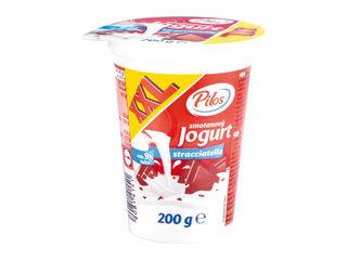 Obrázok Smotanový jogurt XXL