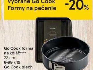 Obrázok Go Cook forma na koláč