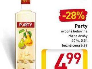 Party  0,5 l