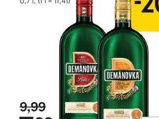Obrázok Demänovka, 0,7 l