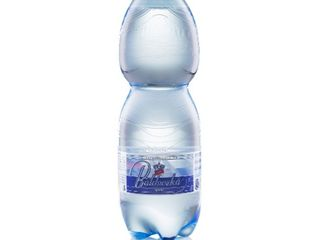 Obrázok Baldovská minerálna voda
