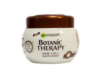 Garnier Botanic Therapy Coco maska na vlasy 1x300 ml
