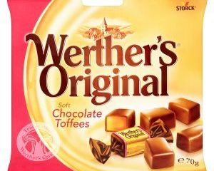 Storck Werther's Original 70 g